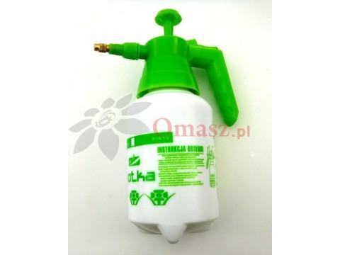 Opryskiwacz ręczny ciśnieniowy 1,5l