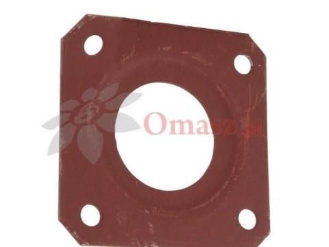 Nakładka tłoczona oprawy łożyska brony talerzowej Famarol U-236