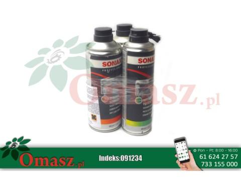 091234 Sonax Zestaw: Suchy smar, Smar silikonowy, Pasta omasz.pl