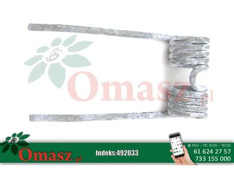 Palec podbieracza Metal-Fach 23SP maz-2644