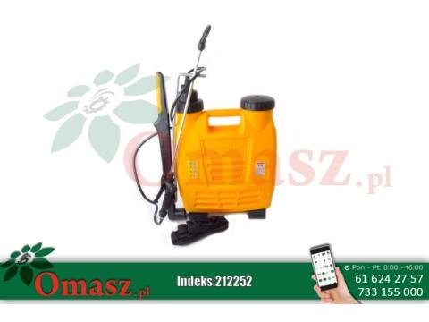 Opryskiwacz plecakowy 12l HECHT 4120