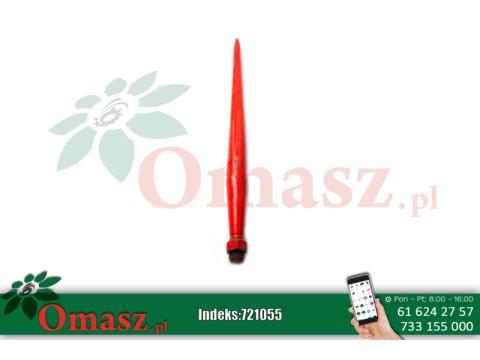 Palec czerpaka Tur 84cm, M27*1,5
