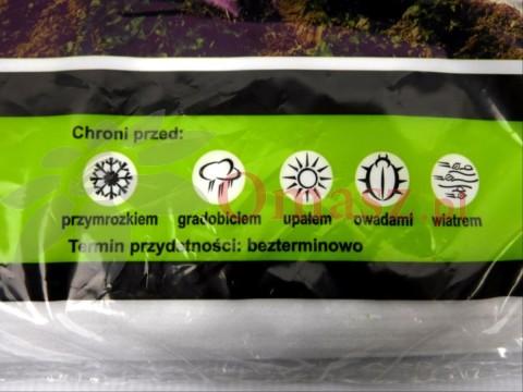 Agrowłóknina UV P17 wiosenna 1,6x5m