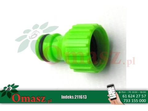 211613 Nakrętka na kran 1/2' Bradas, Lime omasz.pl