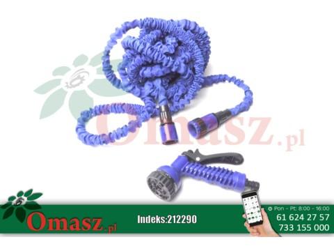 Wąż ogrodowy 7,5-22m Trick hose