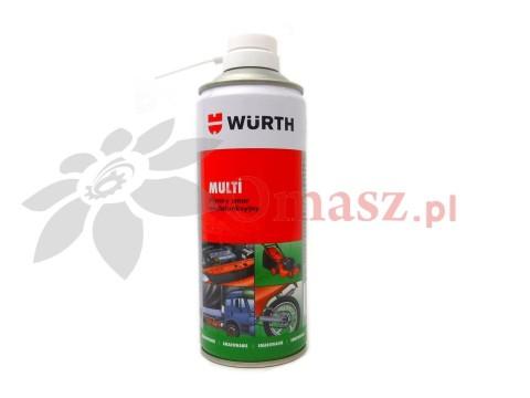 Multi Wurth płynny smar wielofunkcyjny 400ml