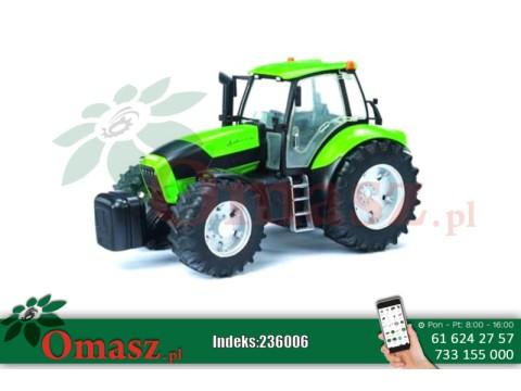 Zabawka - Traktor Deutz Agrotron X720 Bruder