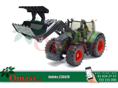 236078 Zabawka Traktor Fendt 936Va Bruder omasz.pl