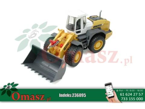 236095 Ładowarka kołowa L574 BRUDER omasz.pl