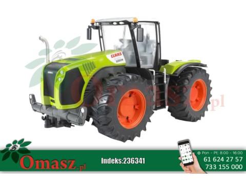 Zabawka Traktor Claas Xerion 5000 Bruder