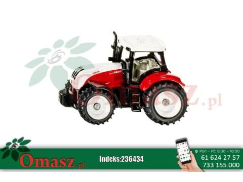 236434 Zabawka - Traktor Siku Steyr omasz.pl