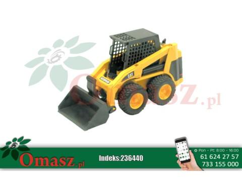 Zabawka - Ładowarka kompaktowa Caterpillar Bruder