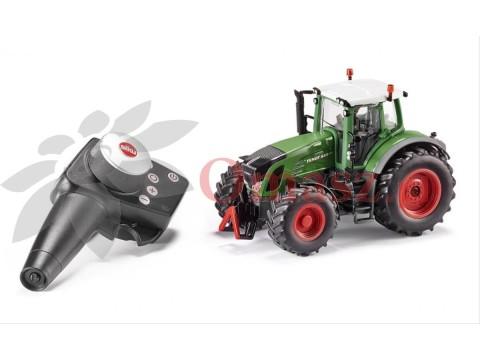 Zabawka -Traktor Fendt 939 ze zdalnym sterowaniem Siku