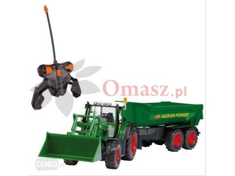 Zabawka Farma zestaw zdalnie sterowany Dickie toys rc