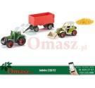 236712 Zestaw Farma 4-częściowy SIKU omasz.pl