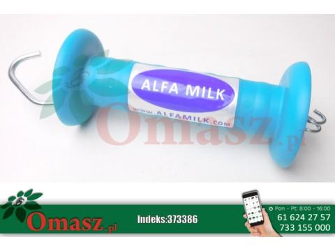 Uchwyt izolacyjny Alfa Milk zielony