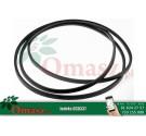 030337 Pasek klinowy B 5300 zielony omasz.pl