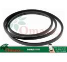 030338 Pasek klinowy C 4000 zielony omasz.pl