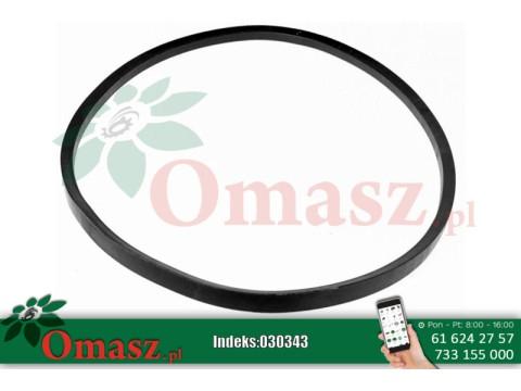030343 Pasek klinowy C 1800 zielony omasz.pl