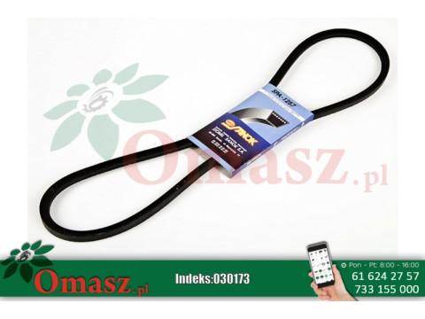 Pasek klinowy SPA 1257 Sanok