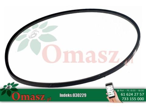 030229 Pasek klinowy A 1320 Sanok omasz.pl