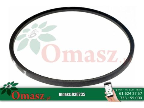 030235 Pasek klinowy B 1165 Sanok omasz.pl
