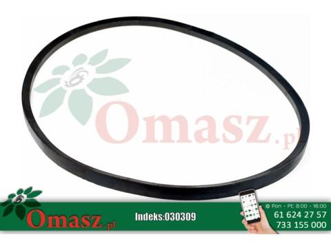 030309 Pasek klinowy C 1900 zielony omasz.pl
