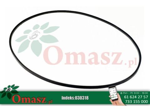030318 Pasek klinowy Z 1650 Sanok omasz.pl