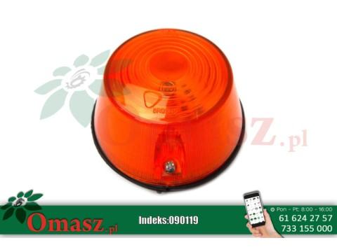 Lampa obrysowa pomarańczowa 12V