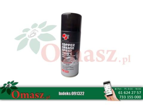 Smar miedziany 400ml spray