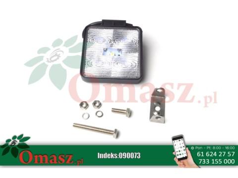 Lampa robocza 5 LED 10-30V