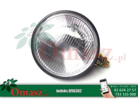 Reflektor plastikowy Ursus