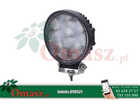 Lampa robocza 7 LED 10-30V