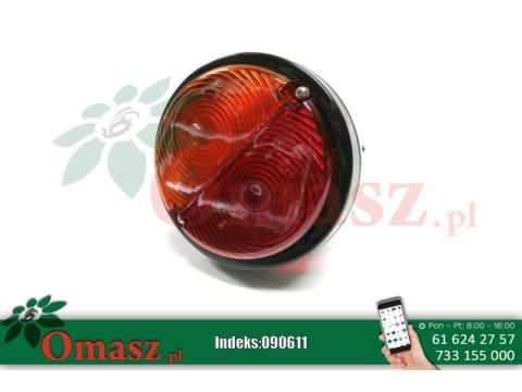 Lampa tylna lewa metalowa Ursus C-330