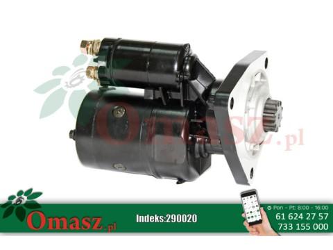 Rozrusznik MTZ/T25 wzmocniony 3KW