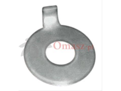 Podkładka zabezpieczająca śrubę koła rozrządu Ursus C-330