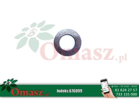 Pierścień oporowy kosiarka rotacyjna czeska E09520268