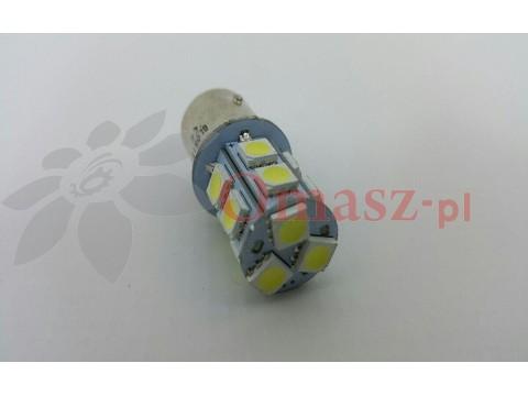 Żarówka led - 12V 5/21W BAY15D 13L