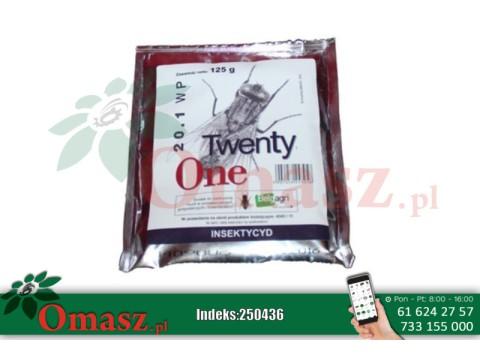 TWENTY ONE125g środek na muchy