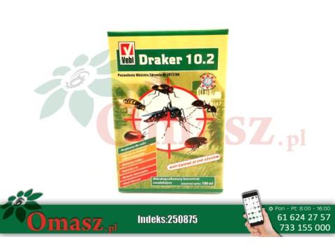 Draker 10,2 100ml