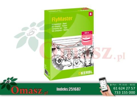 Lep taśma na muchy - wkład FlyMaster 400m