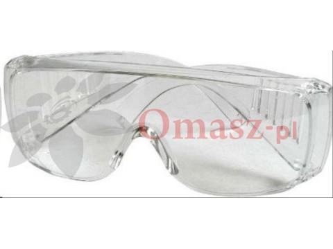Okulary robocze ochronne
