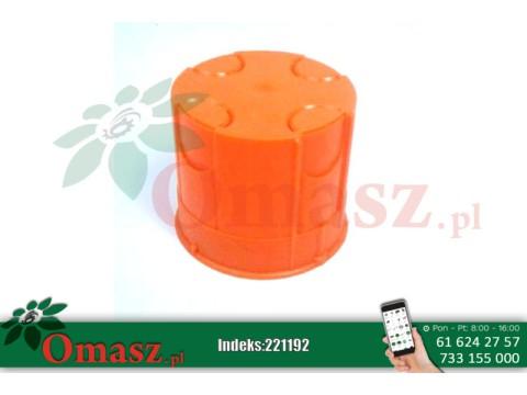Puszka p/t 60mm głeboka Z60DFw J012
