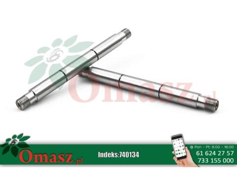 Łącznik membran HP100 *6.05