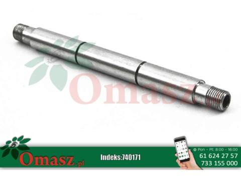 Łącznik membran HP100 *6.10