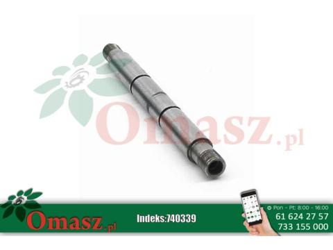 Łącznik membran HP100 *6.16