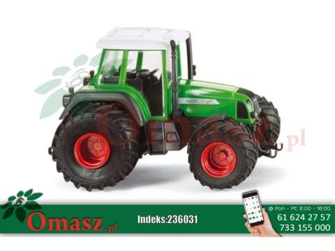 Zabawka Traktor Fendt 711Va