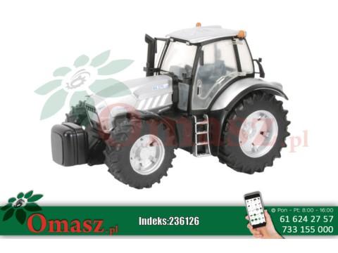 Zabawka Traktor Lamborghini R8.270