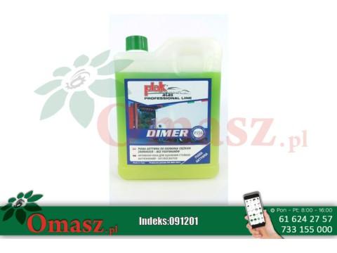 Piana aktywna do mycia samochodów ATAS DIMER 2L