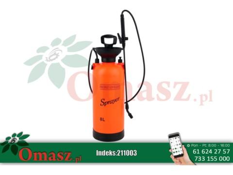 Opryskiwacz cisnieniowy ręczny 8L, Sprayer
